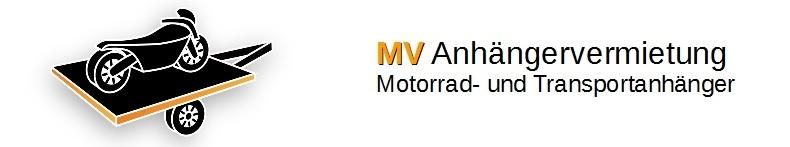 MV Anhaengervermietung